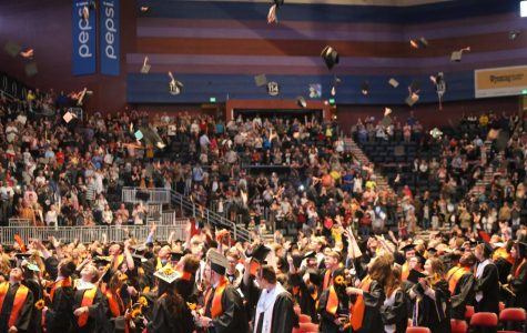 NCHS graduates 339 on May 30 at Casper Events Center