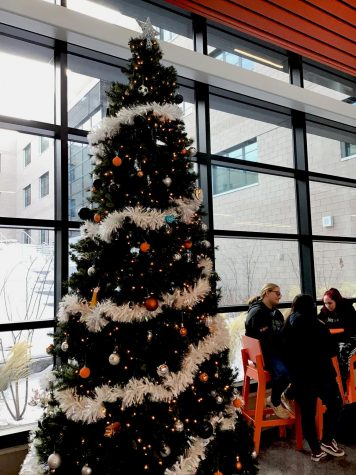 NC Upperclassmen Share Favorite Holiday Traditions