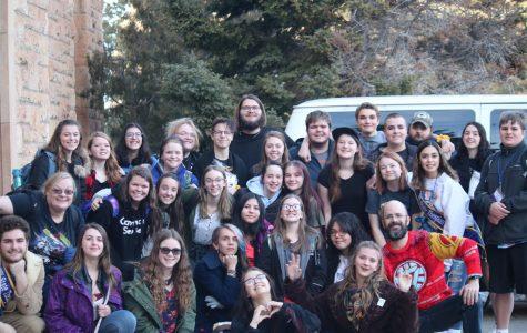 NC Travels To Laramie For State Drama