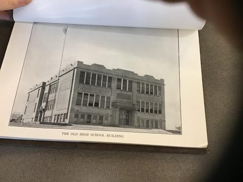 old NCHs