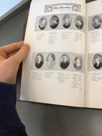 1920 staff